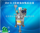 GSA-0.5实验室加氢反应釜