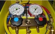 APEX-8-DS-R134A压力表Refco