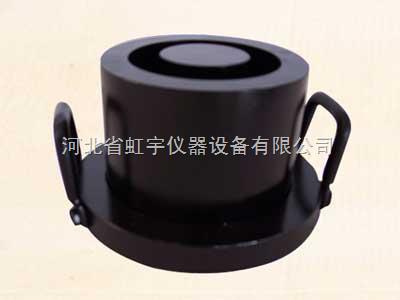 【精品推荐】轻粗骨料筒压强度测定仪