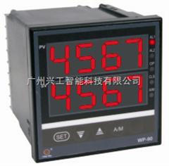 WP-D905A-010-08-HL智能自整定PID调节仪
