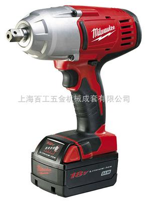 米沃奇HD18 HIW充电冲击扳手