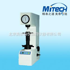 电动洛式硬度计HR-150DT