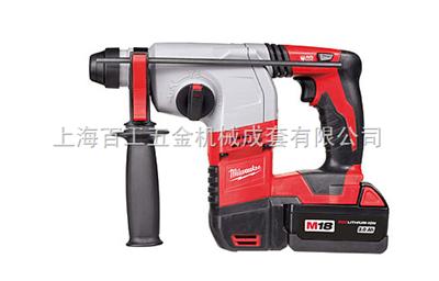 米沃奇HD18 H充电电锤