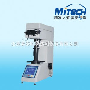 数显维氏硬度计HVS-5(大屏幕显示、带打印)
