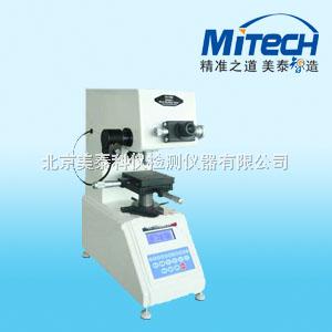 显微硬度计HV-1000(硬度值直接显示)