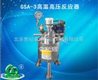 GSA-3高温高压反应器