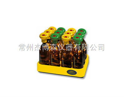OxiTop®IS6/OxiTop® IS12实验室BOD分析仪