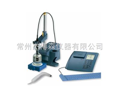 inoLab® BSB/BOD7400BOD测定仪