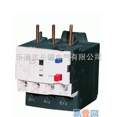 继电器一般是用来接通和断开控制电器(电动机)    如在直流电动机