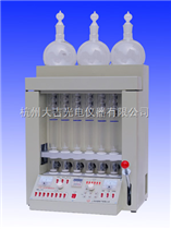 CXC-06型粗纖維測定儀