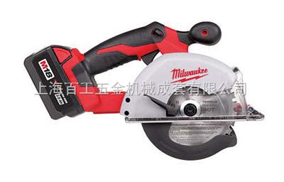 米沃奇HD18MS金属切割圆锯