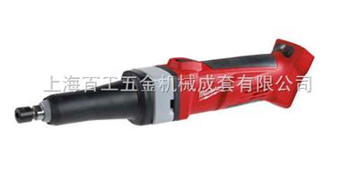 米沃奇HD18SG充电直磨机