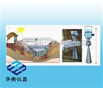 Sebapuls型Sebapuls型雷達水位傳感器