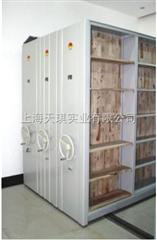 上海轨道式移动密集柜