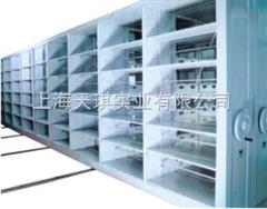 上海移动档案密集架