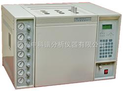 Gc-2010便携式色谱仪