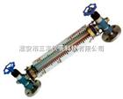 彩色石英管液位计/双色石英管液位计/锅炉液位计/管式液位计