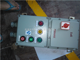 优质供应商:供应防爆磁力起动器、防爆磁力起动器厂家