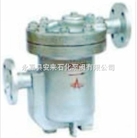 SER25鐘形浮子式蒸汽疏水閥