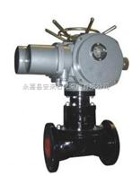 G941J電動襯膠隔膜閥-安來石化