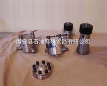 YT系列压力调节器