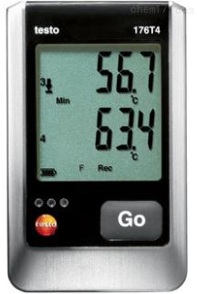 德图testo176-T1温度记录仪