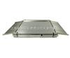 SCS不锈钢电子地磅 10吨型电子地镑
