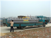 SCS宝钢型80T电子汽车衡~上海过车汽车大磅