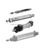 德国博世微型气缸/BOSCH薄膜式气缸总代理