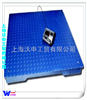 SCS上海沃申衡器供应单层电子地磅 商丘单层电子地磅的厂家价格 商丘单层电子地磅的经销网点
