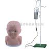 KAB/G2高级婴儿头部静脉注射训练模型