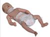 KAB/71高级婴儿气管切开护理模型