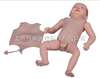 KAB/1800高级婴儿护理人模型