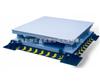 SCS3吨电子地磅秤 130吨缓冲电子磅