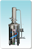 DZ5普通型电热蒸馏水器 上海三申不锈钢蒸馏水器 DZ5蒸馏水器