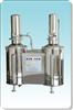 DZ20C上海三申重蒸馏水器 20L/H电热双重蒸馏水器 DZ20C不锈钢电热蒸馏水器