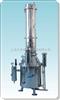 TZ600不锈钢塔式蒸馏水器 600L/H蒸汽双重蒸馏水器 TZ600不锈钢蒸馏水器