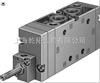 -FESTO二位五通电磁阀技术资料,MDH-5/3G-3/4-D-4-24DC