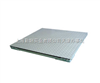 SCS上海高性能缓冲碳钢电子地磅 10T电子大地磅