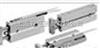 -日本SMC基本型双联气缸,AMG350-03