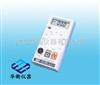 TES-1500TES-1500数字式电容表