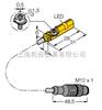 BIM-UNT-AP6X-0,6-RS4/S1160德国TURCK磁感应传感器