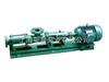 GG35-1单螺杆泵