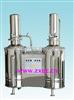 M381099不锈钢电热重蒸馏水器价格