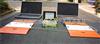 SCS便携式轴重地磅_超限检测仪_50T高精度动态汽车衡