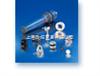 -IFM系统部件安装和固定,易福门开关柜模块