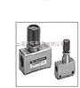-SMC速度控制阀/洁净系列,KQ2H06-03