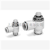 -SMC双向速度控制阀/标准型,KQ2H08-01