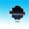 HZ1吨铸铁砝码,1吨标准砝码价格,1T铸铁砝码,1吨砝码