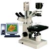 倒置生物显微镜XSP-15CE|倒置生物显微镜价格-绘统光学仪器厂